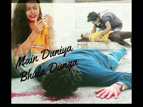 Main Duniya Bhula Dunga// New Cover Video Song// Ashiqui//Cover Song By Satyajeet & Subhasre//2019//