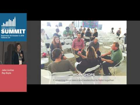 Our City Oakland Public Design Spotlight