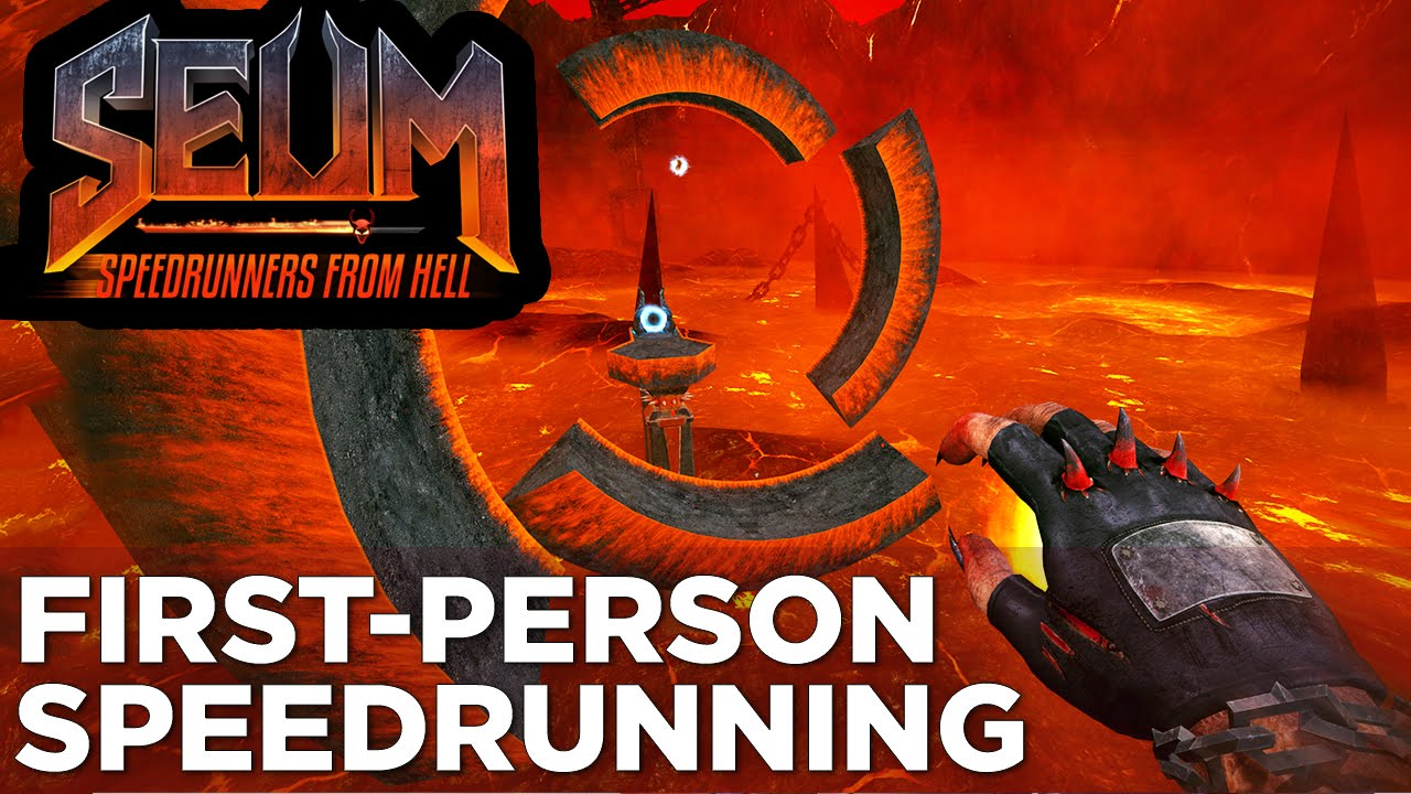Why SEUM: SPEEDRUNNERS FROM HELL Is Worth Playing