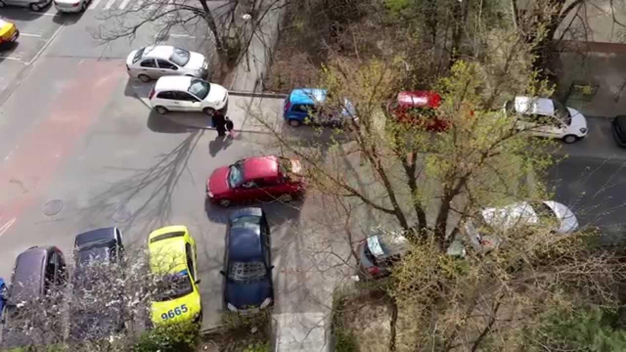 Voce răsunătoare în cartierul Titan din București