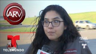 ICE ejecutó redada migratoria más grande en un década | Al Rojo Vivo | Telemundo