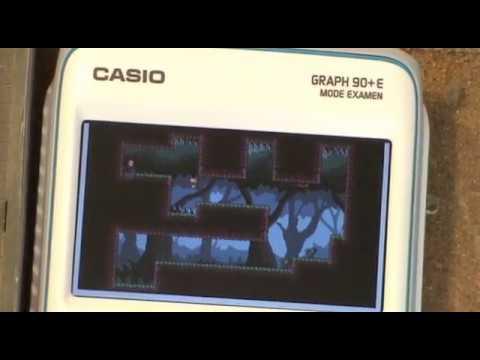 graph 90 e fx cg50 gravity duck levels 1 20 playthrough youtube. Black Bedroom Furniture Sets. Home Design Ideas