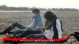 第35話「空の向こう側」 2013年5月12日O.A. 脚本:きだつよし 監督:舞...