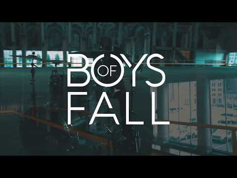 Boys of Fall NEW SONG + ANNOUNCEMENT BLACK FRIDAY