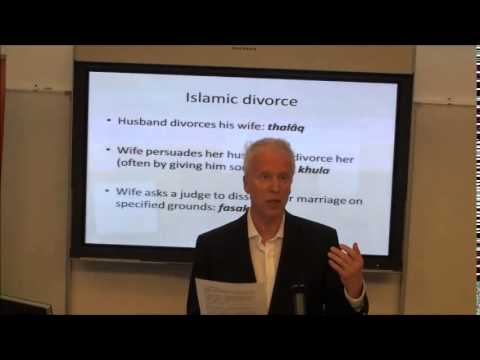 Shariah Without Law