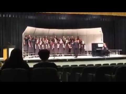 Hiram High School- South African Suite