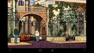 Broken Sword: Shadow of the Templars (39 walkthrough) ~PC Director