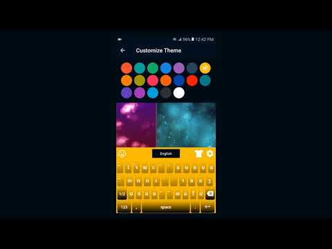 Lao Keyboard For Android