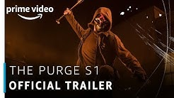 The Purge - Season 1 | Gabriel Chavarria | Official Trailer | Prime Original | Amazon Prime Video