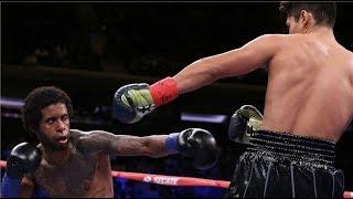 NASTY KNOCKOUT: RYAN GARCIA vs BRAULIO RODRIGUEZ - FIGHT REVIEW!! NO FOOTAGE!!