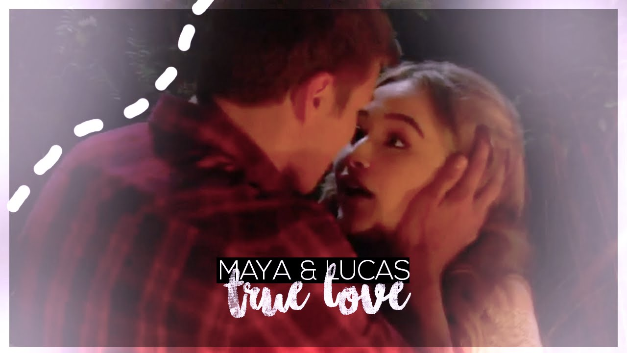 Er Maya dating Lucas