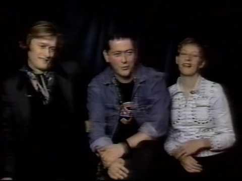 Mekons - interview [1989] mp3