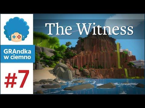 The Witness PL #7 - GRAmy! | Tetris 2.0