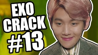 EXO CRACK #13.0 (Kyungsoo's sweet home)