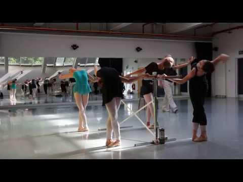 Ballet Masterclass Ireland
