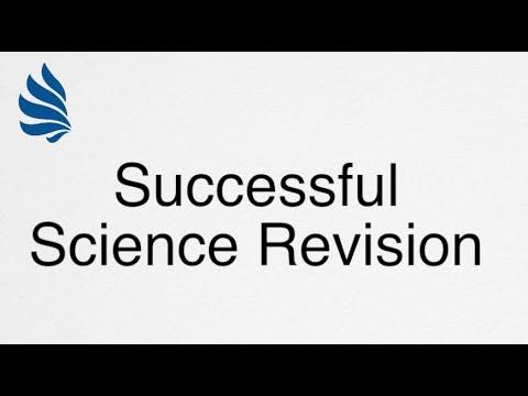 Successful Science Revision | Lanterna Education