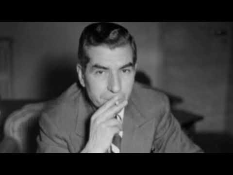 Lucky Luciano - Capo dei Capi (Boss of the Bosses)