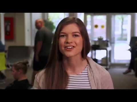 Wilmington College Recruiting Video | TRUE Studios Video Portfolio - Columbus, Ohio