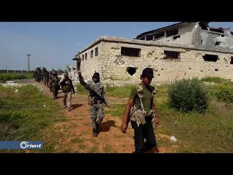دورات شيعية للميليشيات الطائفية في دير الزور بدعم من الحرس الثوري