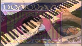 Sunshine Superman – Donovan – Piano