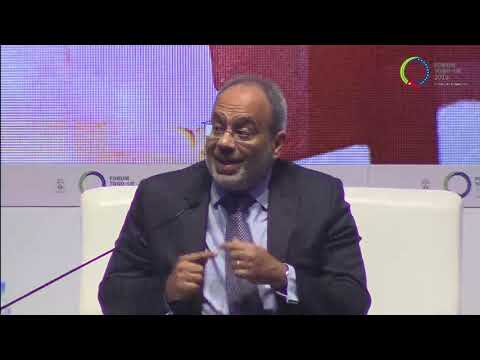 Session inaugurale du premier forum économique Togo - Union Européenne