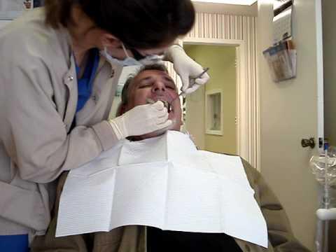Dentist.MPG - YouTube