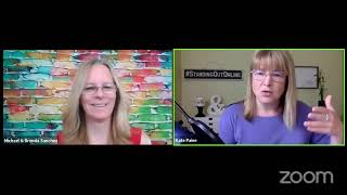Military Mondays Interview with Kate Paine, Founder & CEO of Standing Out Online