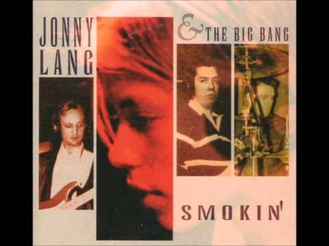 Jonny Lang &The Big Bang. Smokin. Album Tracks.