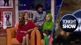Saingan Selebgram dan Standup Comedy Chandra