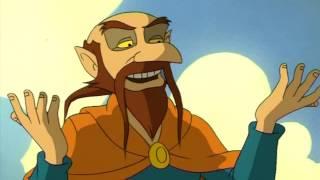Страна троллей / Дыхание дракона 23 серия, смотреть мультфильм (мультсериал)