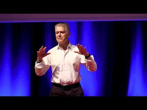 """Strategic Sustainable Development""  | Karl-Henrik Robèrt | TEDxKarlskrona"