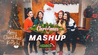 Christmas Mashup by Kochchi