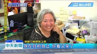 20190528中天新聞 電話接到手軟! 台南韓粉狂問:6/1凱道挺韓怎麼去