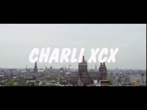 The Fault In Our Stars - Charli XCX - Boom Clap ft. Donald Trump