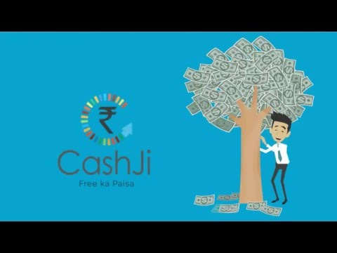 Image result for CASHJI