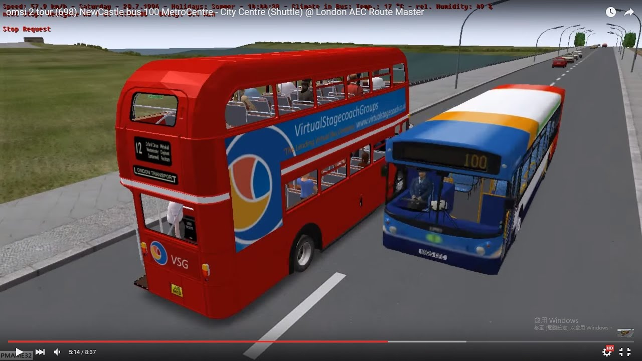 OMSI 2 The South London Project NEW Volvo - Youtube Download