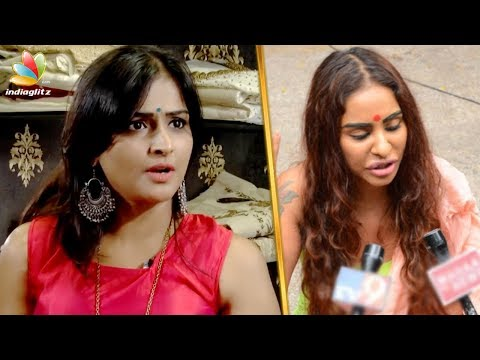 Remya Nambeesan Opens up about Casting Couch | Sri Reddy | Hot Cinema News