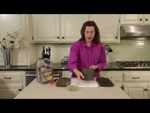 Restoring Rusty Cast Iron Cookware