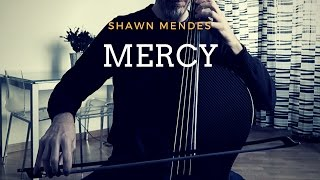 Shawn Mendes - Mercy for cello and piano (COVER)