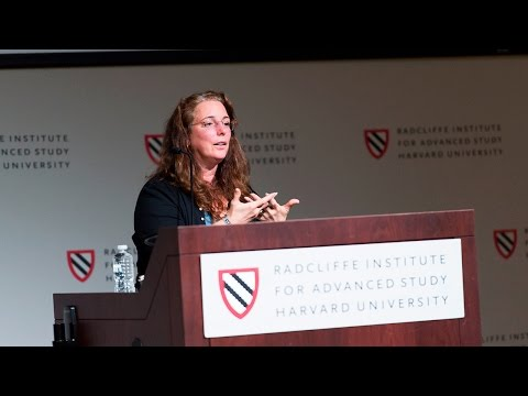 Tania Bruguera | The Role of Ethics in Political Art || Radcliffe Institute