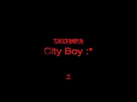 Bedoes & Lanek – City Boy :*