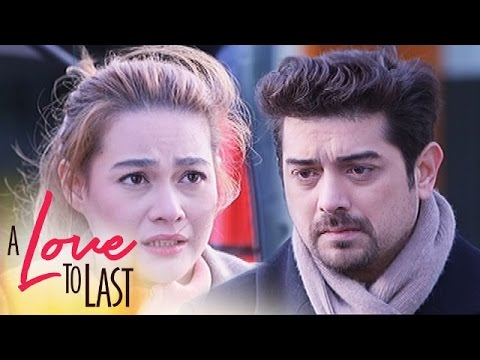 A Love to Last: Anton and Andeng arrive in Germany | Episode 10