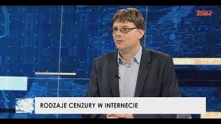 Stan Bezpieczeństwa Państwa: Rodzaje cenzury w Internecie
