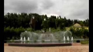 huyền thoại hồ núi cốc