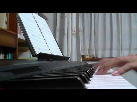 ピアノでヤマノススメ - 夏色プレゼント