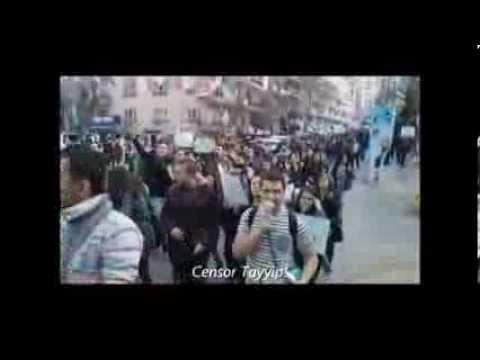 ANKARA: Sansüre Direniş / Resist against Censorship