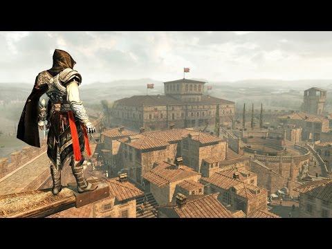 Где скачать Assassins Creed II