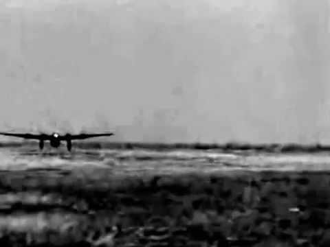 No 356 Squadron RAF SEAC Liberator VI Salbani, India 1944