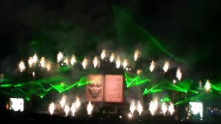 Tomorrowland 2012 - David Guetta Live (part 2 of 2)