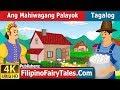 Ang Mahiwagang Palayok | Kwentong Pambata | Mga Kwentong Pambata | 4K UHD | Filipino Fairy Tales